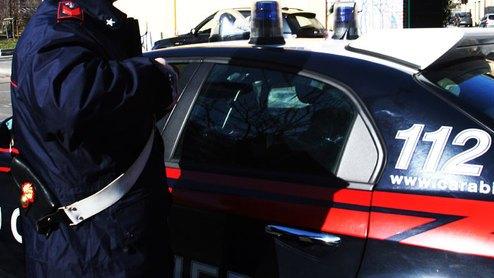 Carabinieri e NAS: controlli a tappeto