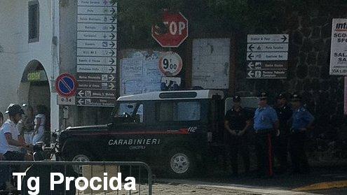 Intensa attività dei Carabinieri su tutto il territorio