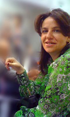 Emilia Carannante nuovo Presidente dell'Albano Francescano