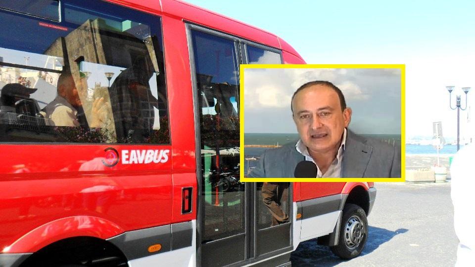 """Comitato Utenti Trasporto Pubblico: """"Chiediamo di vivere un'estate 2020 serena con un trasporto pubblico adeguato"""". Il testo della nota inviata alla Regione e all'EAV"""