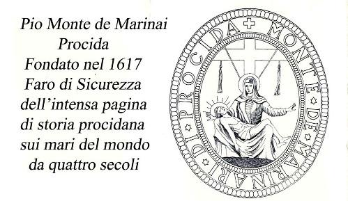 PROCIDA, MARITTIMI IN DIFFICOLTA': INTERVENGA IL PIO MONTE DEI MARINAI