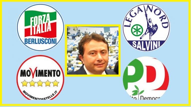 TRA EUROPEE E COMUNALI (CHE VERRANNO). Menico Scala: «Si avvicinano le elezioni ed i galli tornano a cantare, anche tre volte»