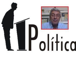 """L'Editoriale:  """"Quando si faceva politica"""""""