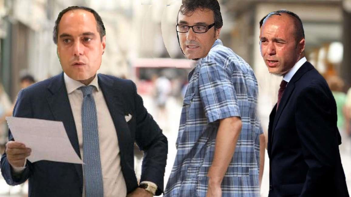 """Dino Ambrosino: """"Ragiono anche con De Candia e Capezzuto per mettere su  una squadra competitiva"""""""
