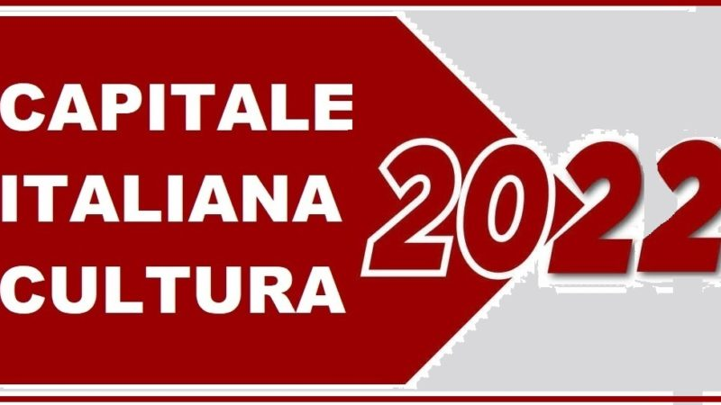 Procida tra le 10 finaliste per la Capitale Italiana della Cultura 2022