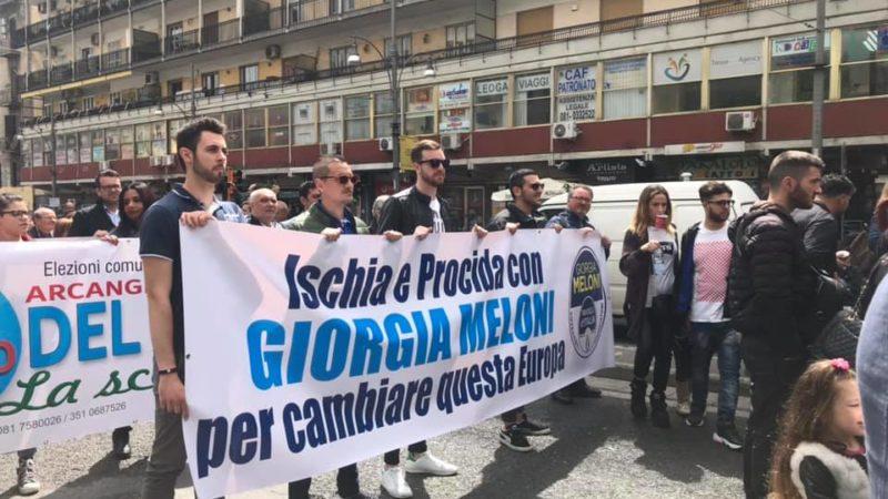 """FRATELLI D'ITALIA GIOVANI CHIEDONO ANCORA SOSTEGNO ALLE P.IVA Under 35. Maurizio Visobello: """"Utilizzo dei beni comunali. Si istituisca un registro"""""""