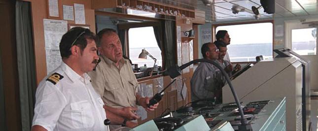 Trasporto marittimo a rischio, shock con la seconda ondata di lockdown