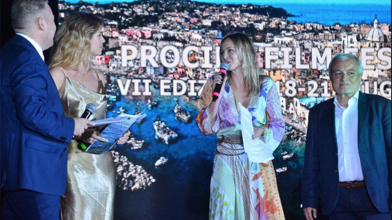 Procida Film Festival 2020 VIII Edizione – Identità Mediterranee