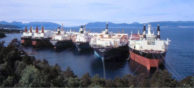"""Viaggio nella crisi del mare IVa puntata: """"Anche in disarmo le navi sono a rischio"""""""