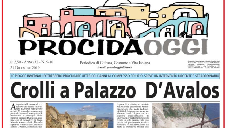 """COME ERAVAMO """"PROCIDA OGGI"""": PRIMA DEL VIRUS"""