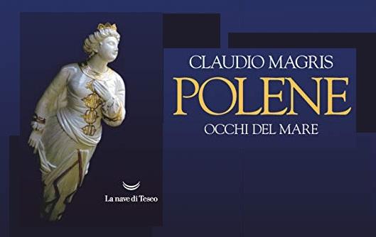 """MARetica: """"Ripensare l'uomo partendo dal mare"""".""""Polene – Occhi del mare"""" di Claudio Magris è il libro vincitore"""