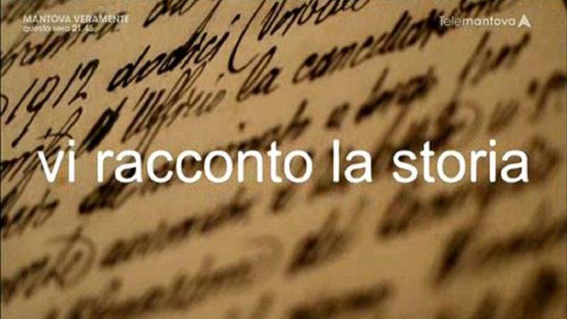 L'editoriale di Gino Finelli: «Vi racconterò una storia»