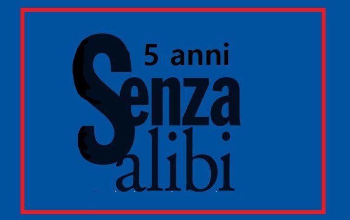 5 anni senza alibi per Dino Ambrosino