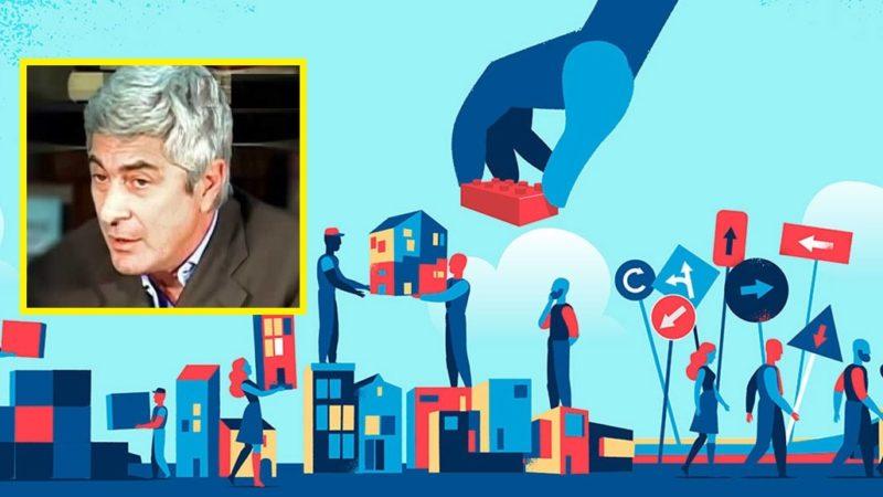 L'editoriale di Gino Finelli: «Che noia»