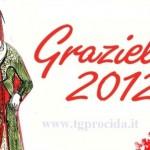 Sagra del Mare 2012: Vota la tua GRAZIELLA