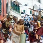 Processione di venerdì santo. La proposta: creare laboratori permanenti per tutto l'anno