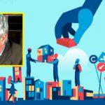 L'editoriale di Gino Finelli: «Un copione visto e rivisto»