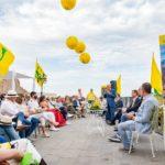 Coldiretti sbarca sull'isola: l'agricoltura eroica al centro del dibattito