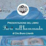 Ciro Bruno Linardo presenta la sua seconda fatica letteraria: Fiori nell'hammada ,