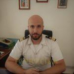 Cambio della guardia al Circomare: arriva il nuovo comandante T.V. Stefano Cocciolo